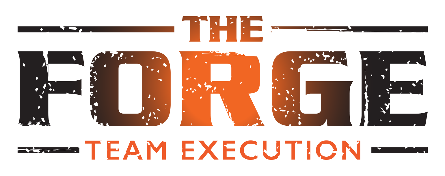 FORGE - Team Execution