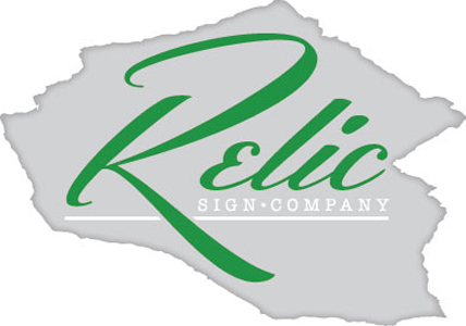 Relic Sign Company, Driven Leadership, Driven For Life